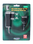 PDA Travel charger for Palm Tungsten C, T3, T2