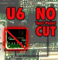 magic testpoint adapter for motorola u6 rh gsm support net Motorola K1 Motorola Pebble Cell Phone