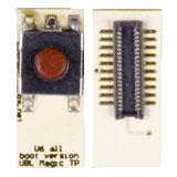 Magic TestPoint Adapter for Motorola U6