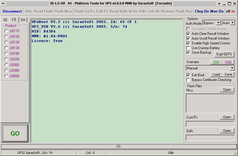 samsung sgh zv50 software