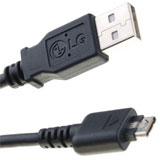 lg, kg800, chocolate, cable