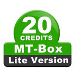 MT-Box Lite 20 logs