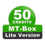 MT-Box Lite 50 logs
