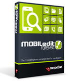 MOBILedit Forensic, compelson, mobile forensic, mobile forensics