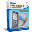Oxygen Phone Manager II - suite edition