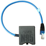 n95, 10pin, 10-pin, mt-box, mtbox, gti, rj45, kabel