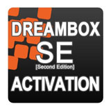 Dreambox SE activation