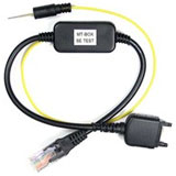 MT BOX SE TestPoint Cable