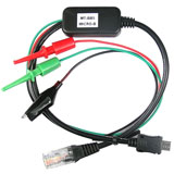 BB5 All In One Fbus Cable Micro USB Testpoint For MT Lite / JAF / UFS