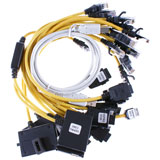 Cable For NS Pro / HWKuFs Box full set (16 pcs)