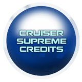 Cruiser Supreme Credit