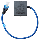 n96, 10pin, 10-pin, mt-box, mtbox, gti, rj45, kabel