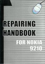 nokia, 9210, service, manual, repair, handbook