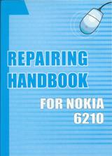 service, manual, repair, handbook, instruction, how to, nokia, 6210
