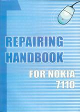 service, manual, repair, handbook, instruction, how to, nokia, 7110