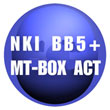 Activation BB5+ for MT-Box UNLIMITED