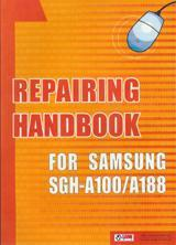 service, manual, repair, handbook, instruction, how to, samsung, sgh, a100, a188