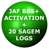 BB5+ SL2 JAF Box Activation