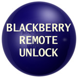 BlackBerry remote unlock by IMEI - old security