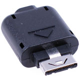Connector for LG KG800 18-pin