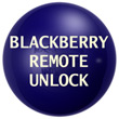 BlackBerry remote unlock by IMEI - new security