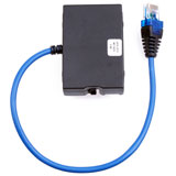 E90, 10pin, 10-pin, mt-box, mtbox, gti, rj45, kabel