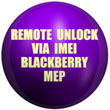 BlackBerry remote unlock by IMEI - MEP