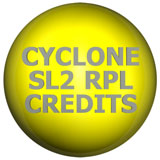 Cyclone Box credits for SL3 unlock - 1 piece