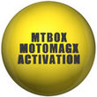 MoTomagx activation for MT-BOX