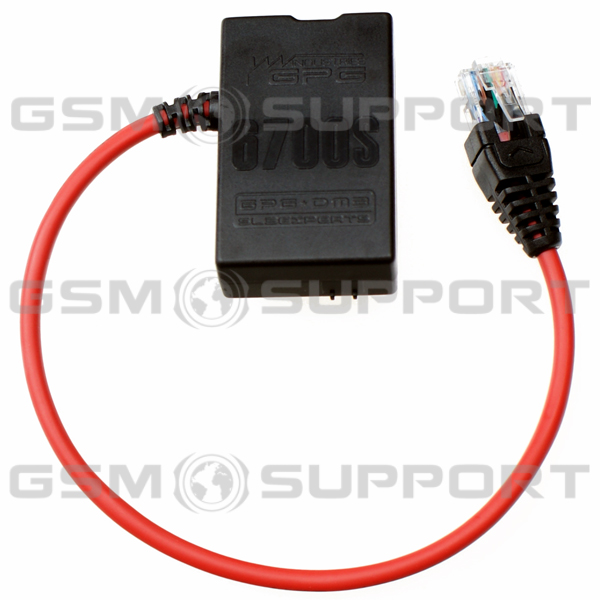 Nokia 6700s 6700 slide UFS JAF RJ45 cable