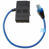 C5, 10pin, 10-pin, mt-box, mtbox, gti, rj45, kabel