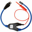 Nokia 1200 1208 1209 1680 1680c 2600 classic 2630 2760 5000 7070 Mini Easy Flash EF2 10-pin RJ48 cable for MT-Box GTi