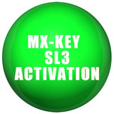 MXKEY SL3 UNLIMITED activation
