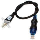 Nokia N75 N90 BB5-D (5) RJ45 PRO cable for UNIFBUS GPGUFC