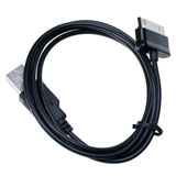 USB cable with charging fuction for Samsung Galaxy Tab GT-P1000
