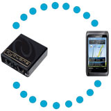 Remote Nokia SL3 unlock via USB cable