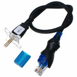 Nokia E66 X3 BB5-E (7) RJ45 PRO cable for UNIFBUS GPGUFC