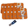 Gevey All in One AIO SIM for iPhone 4 (10 pcs) + programmer