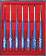 7-in-1 universal tools set with handle tools (8088)