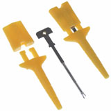 Test - measure hook (yellow) - 5 pcs