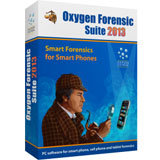 Oxygen Forensic Suite 2015 Analyst with USB dongle