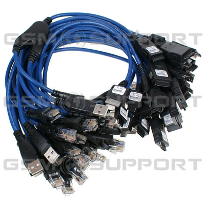 LG 28in1 cable set for Z3x SPT