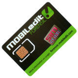 MOBILedit sim cloning card rewritable