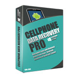 CDR300 CellPhone Data Recovery Pro for Android