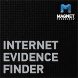 Internet Evidence Finder Advanced