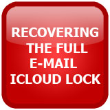 Recovering the full AppleID e-mail iCloud lock