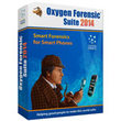 Oxygen Forensic Suite 2015 Analyst with USB Dongle: Renewal for 1 year, per license