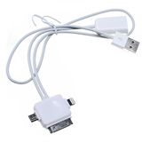 Charging Cable 3in1 for MFC Dongle