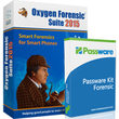 Oxygen Forensic Detective with USB Dongle (includes 12 months of updates)