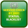 iClould lock details check based on IMEI
